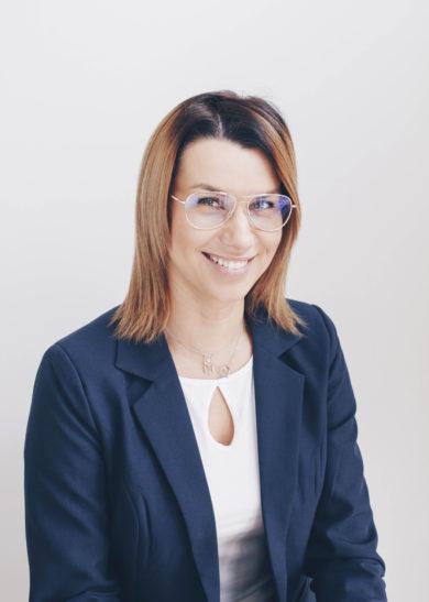 Agnieszka Borchmann-Bisewska<br> Rejestratorka medyczna