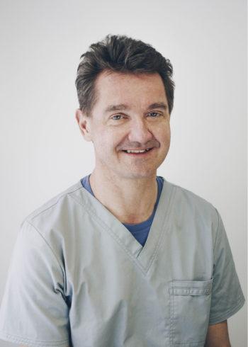 Dr n. med. Maciej Gawęcki<br><br>